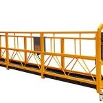 Люлька строительная ZLP 630 (фасадный подъемник)